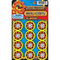 96 SHOT RING CAPS (1 PACK)