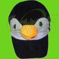 PENGUIN CAP HAT (1 PIECE)