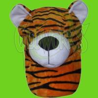 TIGER CAP HAT (1 PIECE)