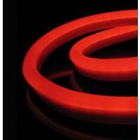 NEON SOFT LIGHT TUBING - RED 1 METER