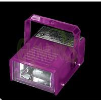 Neon Transparent Strobe Light (1 PIECE)