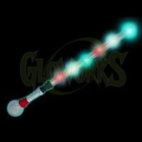 Flashing Large Globe USA Sword (1 PIECE)