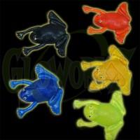 Squeeze Frogs - Asst. Colors (1 PIECE)