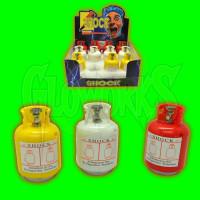Shock. Fire Extinguisher - Asst. Colors (1 PIECE)