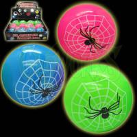 Light-up Spider Bounce Ball (1 PIECE)