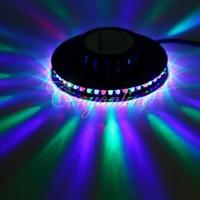 LED AUTO VOICE-ACTIVATED RGB LIGHT SHOW