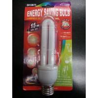 ENERGY SAVING LIGHT BULB (1 PIECE)