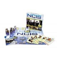NCIS BOARD GAME (1 PIECE)