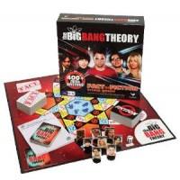 BIG BANG THEORY FACT OR FICTION GAME (1 PIECE)