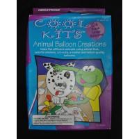 COOL KITS ANIMAL BALLOONS (1 PIECE)