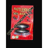 RATTLESNAKE MAGNETIC EGGS (1 PIECE)