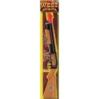 WILD WEST POP GUN (1 PIECE)