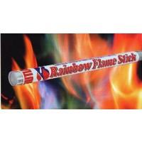 RAINBOW FLAME STICKS (1 PIECE)