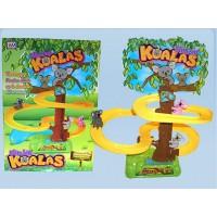 TRACK TOY - KOALA BEARS (1 PIECE)