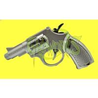 SHOCK GUN WITH LASER POINTER (1 PIECE)