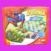 SPIDERMAN 5 IN 1 GAME SET (1 PIECE)