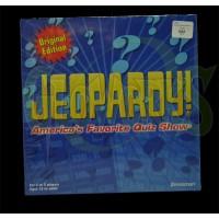 JEOPARDY BOARD GAME (1 PIECE)