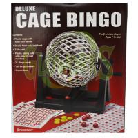 CAGE BINGO GAME (1 PIECE)