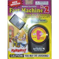 FART MACHINE ( 1 PIECE)