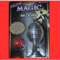 MAGIC BALL & VASE (1 PIECE)