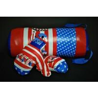 USA BOXING SET