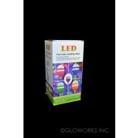 Multi-Color Flashing Projection Large Light Fixture (1 PIECE)