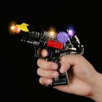 MINI FLASHING GUN (1 PIECE)