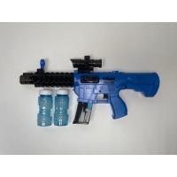 MACHINE GUN BUBBLE SHOOTER