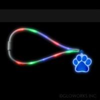 ANIMAL PAW LED LANYARD (1 PIECE)