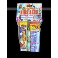 KIDS SACK FIREWORKS ASSORTMENT (1 PACK)