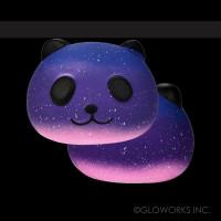 """3.5"""" SLOW RISING PANDA SQUISHY (1 PIECE)"""