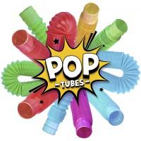 POP TUBES 5 PACK