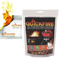 QUICK FIRE 12 PACK FIRE STARTER