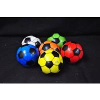 Squeeze Soccer Balls
