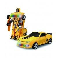 ROBOT TRANSFORMER CAR (1 PIECE)